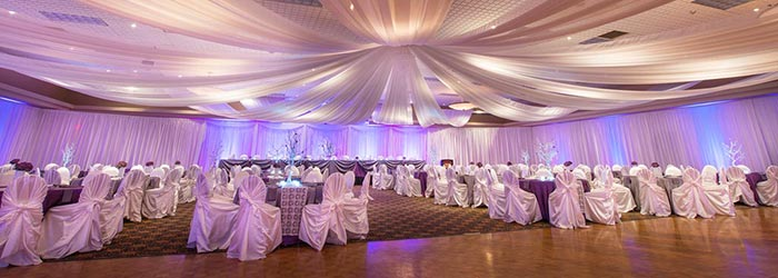 Brandon Wedding Venues Grand Salon