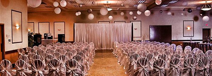 Brandon Wedding Venues – Imperial Ballroom
