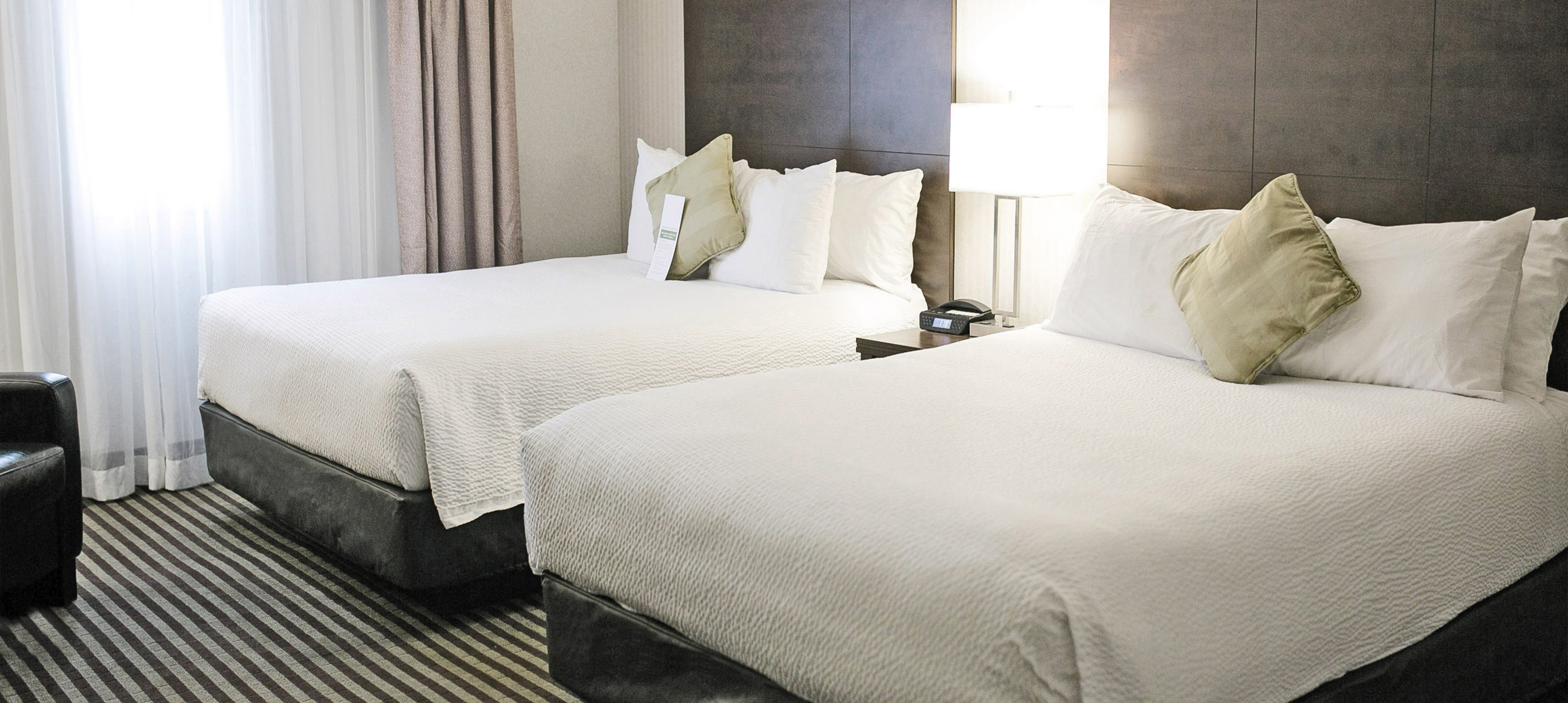 Brandon Airport Hotel | Victoria Inn | Brandon, MB