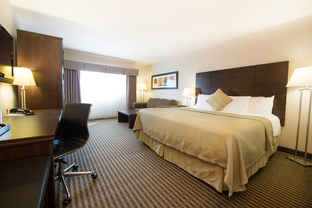 Victoria Inn Hotel & Convention Centre – Brandon