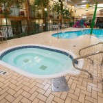 Brandon Hotel Indoor Pool