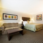 Brandon Hotel Guest Rooms